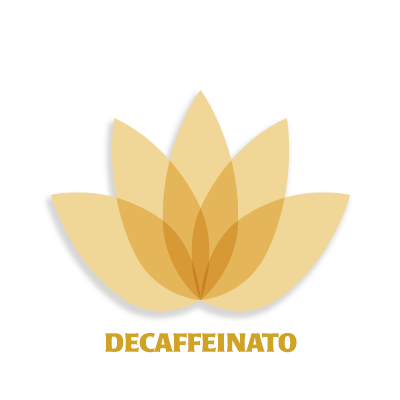 coco.bm Nespresso section icon - decaf lotus leaf