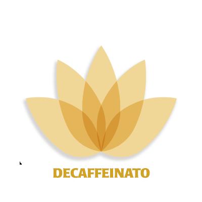 coco.bm Nespresso section icon - decaf lotus leaf