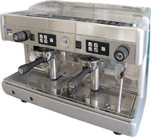 Small Caf 233 Model Lb2312 From Lavazza Blue Coco Bm From